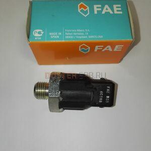 Датчик детонации FAE (Испания), аналог 8200680689, для Рено Дастер