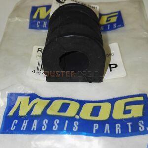 Втулка переднего стабилизатора Moog (Бельгия), аналог 8200852550, для Рено Дастер