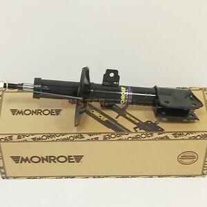 Амортизатор передний 1,5 dCi, 1,6, 2,0   4х4, 4х2 АКПП Monroe (Бельгия), аналог 543025648R, для Рено Дастер