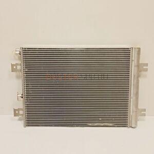Радиатор кондиционера 1,6; 2,0 Renault оригинал (Франция), 921007794R, для Рено Дастер