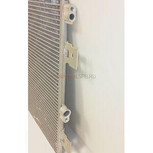 Радиатор кондиционера 1,6; 2,0 #2