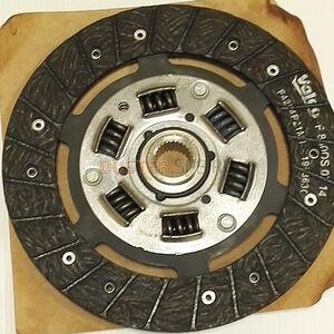 Сцепление под гидравлический подшипник (корзина+диск) 1,6  2WD #2