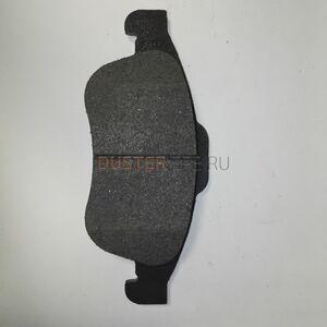 Передние тормозные колодки (1.5 D; 2.0) #2