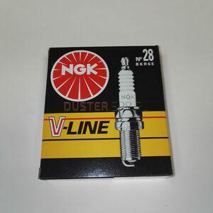 Свечи зажигания, комплект NGK (Япония), для Рено Дастер