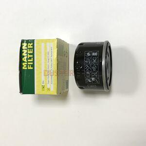 Фильтр масляный 1,6 Мann  (Германия), аналог 7700274177, для Рено Дастер