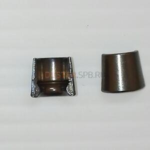 Сухарь полукольцо клапана 1,6  MC Motorservice (Германия), аналог 7700873652, для Рено Дастер