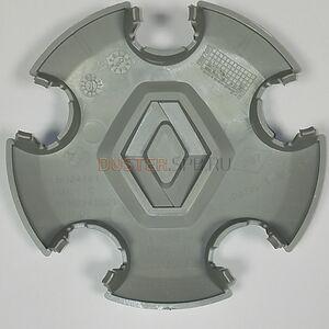 Колпак на центр штампованного диска #1