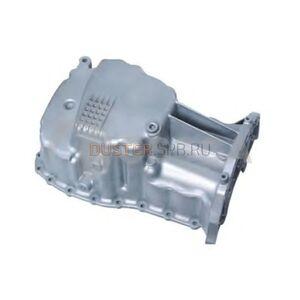 Картер двигателя  (поддон) 1,6 KYH (Китай), аналог 7711120025, для Рено Дастер