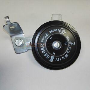 Сигнал звуковой (высокий тон) Renault оригинал (Франция), 256104007R, для Рено Дастер