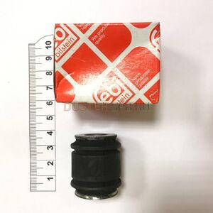 Сайлентблок задних реактивных штанг   Febi (Германия), аналог 8200839121, для Рено Дастер