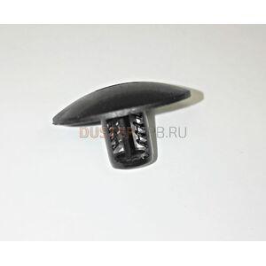 Фиксатор кнопочный внутренней обивки (кузовных деталей) Renault оригинал (Франция), 7703081054, для Рено Дастер