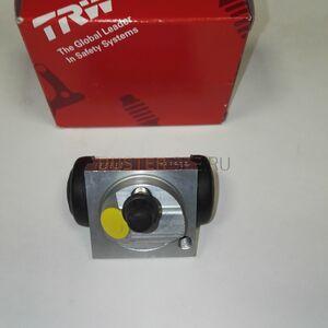 Цилиндр тормозной задний правый 4x4 #4