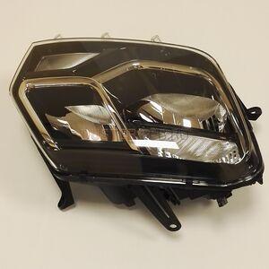 Фара передняя правая (с 2015 года выпуска) Automotive lighting (BOSCH) (Россия), аналог 260103337R, для Рено Дастер