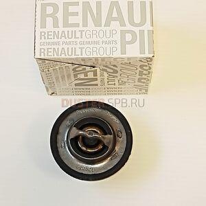 Термостат  Renault оригинал (Франция), 8200772985, для Рено Дастер