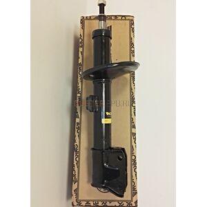 Амортизатор передний 1,5 dCi, 1,6, 2,0   4х4, 4х2 МКПП (543026656R) #2