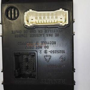 Блок управления электропакетом #2