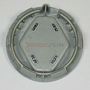 Заглушка легкосплавного диска #2