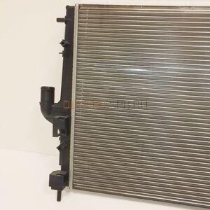 Радиатор охлаждения 1,6; 2,0 с кондиционером АКПП #3