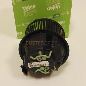 Мотор отопителя для а/м с кондиционером Valeo (Франция), аналог 6001547487, для Рено Дастер