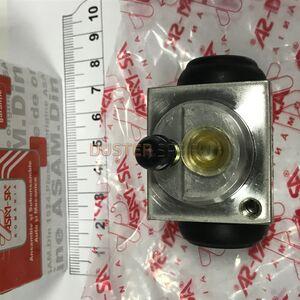 Цилиндр тормозной задний левый 4x4 #4