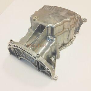 Картер двигателя  (поддон) 1,6 Asam-sa (Румыния), аналог 7711120025, для Рено Дастер