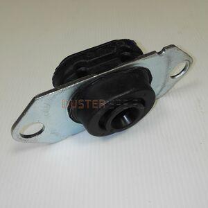 Опора двигателя левая (2WD, АКПП, МКПП) #3