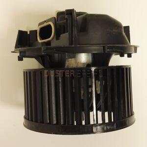 Мотор отопителя для а/м без кондиционера #3