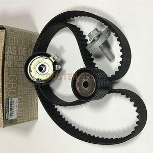 Комплект ГРМ (ремень+ролики) 1,6 Renault оригинал (Франция), 130C17529R, для Рено Дастер