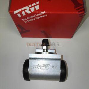 Цилиндр тормозной задний 4x2 TRW (Англия), аналог 6001549707, для Рено Дастер