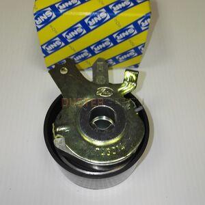 Ролик ремня ГРМ натяжной 1,5 dCi SNR (Франция), аналог 8200585574, для Рено Дастер