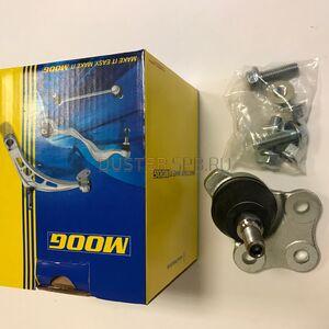 Шаровая опора Moog (Бельгия), аналог 401602308R, для Рено Дастер