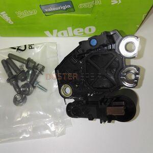 Регулятор напряжения (генератор VALEO) #3