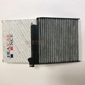 Фильтр салонный угольный  FranceCar (Франция), аналог 272772835R, для Рено Дастер