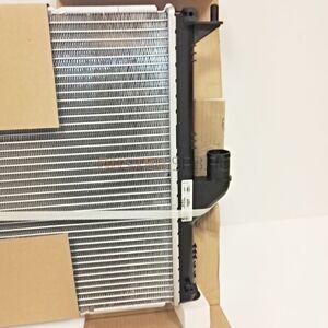 Радиатор охлаждения 1,6; 2,0 с кондиционером #1