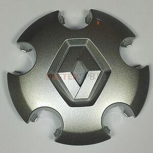 Колпак на центр штампованного диска Renault оригинал (Франция), 403155090R, для Рено Дастер