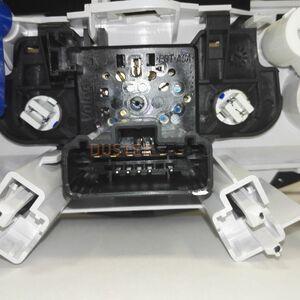 Панель управления отопителем с кондиционером и кнопкой обогрева заднего стекла #2