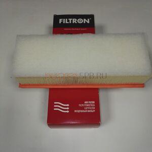 Фильтр воздушный 1,5 dCi Filtron (Польша), аналог 8200985420, для Рено Дастер