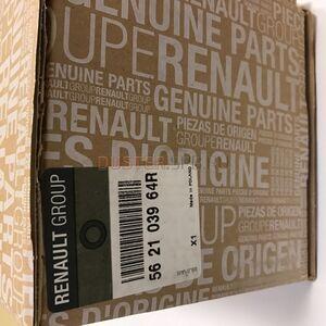 Амортизатор задний 4х4 Renault оригинал (Франция), 562103964R, для Рено Дастер