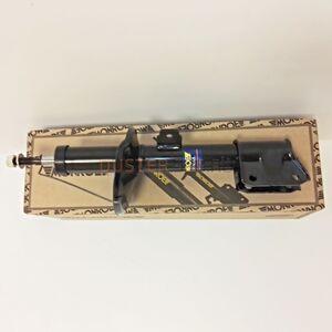 Амортизатор передний 1,5 dCi, 1,6, 2,0   4х4, 4х2 АКПП #2