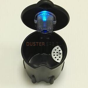 Пепельница с LED подсветкой Mega Drive (Румыния), аналог 8200079131, для Рено Дастер