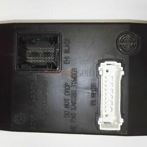 Блок управления электропакетом #1