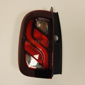 Фонарь задний левый (с 2015 года выпуска) Automotive lighting (BOSCH) (Россия), аналог 265550368R, для Рено Дастер