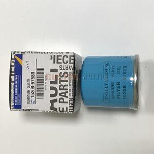 Фильтр масляный 1,6 H4M 114 л. с. (с 2015 года выпуска) #1
