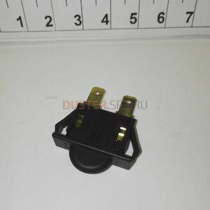 Концевик крышки бардачка Renault оригинал (Франция), 7700816818, для Рено Дастер