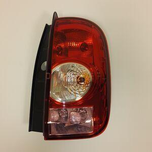 Фонарь задний правый Depo (Тайвань), аналог 265550033R, для Рено Дастер
