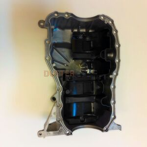 Картер двигателя  (поддон) 1,6 #1