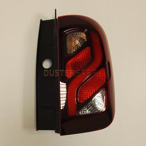 Фонарь задний правый (с 2015 года выпуска) Automotive lighting (BOSCH) (Россия), аналог 265504304R, для Рено Дастер