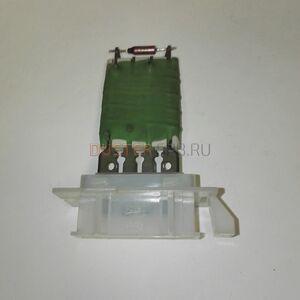 Резистор отопителя   Renault оригинал (Франция), 6001547488, для Рено Дастер