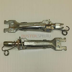 Планки регулировочные задних тормозных колодок к-т (на два колеса) #2