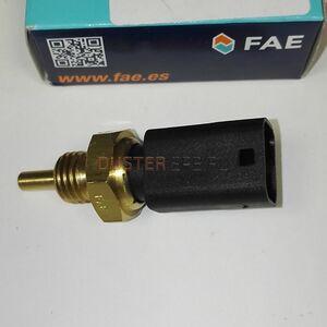 Датчик температуры охлаждающей жидкости двигателя  1,6; 2,0 FAE (Испания), аналог 8200561449, для Рено Дастер